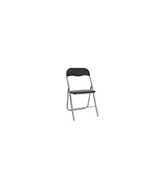 Sillas metlicas cool comedor mesa con sillas y banca de for Sillas comedor acolchadas