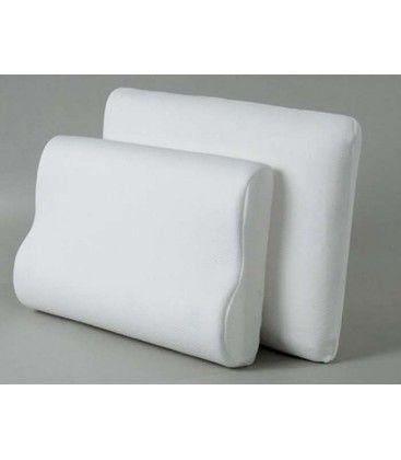 Almohada cervical de fibra de poli ster - Almohada cervical ...