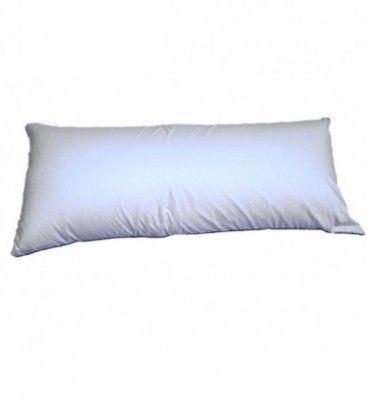 Almohada de fibra