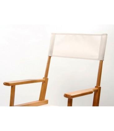 Lonas intercambiables de repuesto para sillas de director